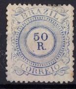 BRESIL  Obl 60 - Brazil