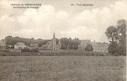 N°60503 -cpachâteau De Mesnieres -institution St Joseph- - Otros Municipios