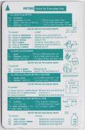 JAMAICA - METRICATION BOARD - 149JAMA - Jamaica