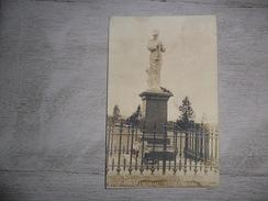 Zuid - Africa  South Africa  Oudtshoorn  Soldiers Memorial  Photo Card - Afrique Du Sud