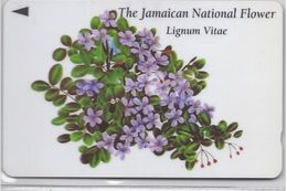 JAMAICA - LIGNUM VITAE - 83JAMA - Jamaica
