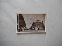 ROTHERHAM  EFFINGHAM STREET - Inglaterra