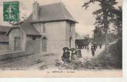 Urville-La Gare-Edit.Gavet. - France