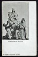 Notre-Dame Des Esclaves - Non Circulé - Not Circulated - Nicht Gelaufen. - Tableaux, Vitraux Et Statues