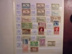 BELGIQUE TOUT SERVICES !!! . DEPART 1 EURO !!! JOLIE COLLECTION. (1941-CL.2) 1 KILO 100 - Service