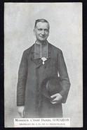 Abbé Daniel GOUGEON, Chapelain De N.-D. De La Recouvrance - Non Circulé - Not Circulated - Nicht Gelaufen. - Christianisme