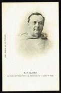 R.P. OLIVIER - Ordre Des Frères Prêcheurs - Non Circulé - Not Circulated - Nicht Gelaufen. - Autres