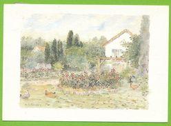 Les Aquarelles De Robert LEBOUCHER - Malerei & Gemälde