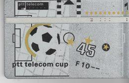 Pays-Bas - Néderland - Football - Collections