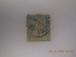 Sevios / Germany / Stamp / Tax **, *, (*) Or Used - Deutschland