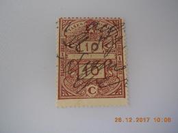 Sevios / Belgium / Stamp / Tax **, *, (*) Or Used - Revenue Stamps