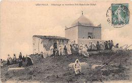 ¤¤   -   ALGERIE   -   GERYVILLE  -  Pélerinage Au Marabout Didi-Abdelkader-Djilali       -  ¤¤ - Algérie