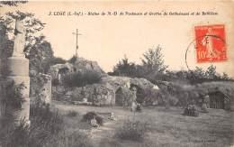 44 - LOIRE ATLANTIQUE / 441321 - Légé - Statue De ND De Pontmain - France