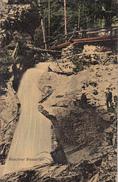 Reschner Wasserfall Ak121318 - Autriche