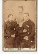 15800 FOTO TREVISANI RIMINI  Cm 14,5X10 Su Cartoncino - Anonymous Persons