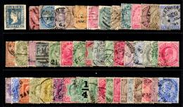 INDIA BRITISH 150 DIVERSI - India (...-1947)