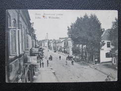 AK LIDA B. GRODNO Ca.1915   //// D*29394 - Weißrussland