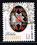 Polen 2017, Michel# 4903 O Ostern - Pascua