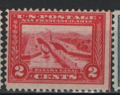 Stati Uniti 1913 Unif.272 */MVLH VF/F - Unused Stamps