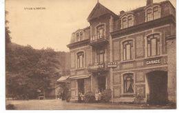 Yvoir S/Meuse Hotel Des Touristes - Yvoir