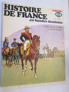 BDCARTO BD Pédagogique HISTOIRE DE FRANCE EN BANDES DESSINEES N° 19 :  REVOLUTION DE 1848 + NAPOLEON III Coté 15€ - Other