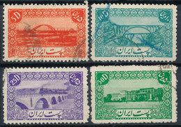 Stamp Iran Persia  Used - Irán