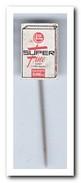 VICTRIX SLIPER - Pins