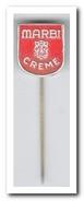 MARBI Creme - Pins
