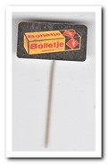 BOLLETJE - Pins
