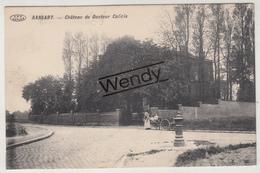 Ransart (château Du Docteur Calicis) - Charleroi