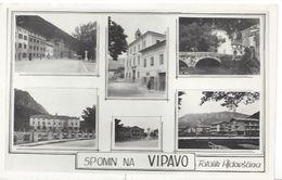 Slovenia Slovenija Vipava Fotolik Ajdovščina - Slovenia