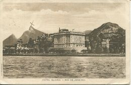 Rio De Janeiro - Hotel Gloria (002704) - Rio De Janeiro