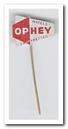 OPHEY Wafels - Pins