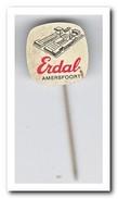 ERDAL Amersfoort - Pins