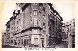 92 : Courbevoie : Rue Gaultier - Courbevoie