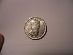 ETIOPIA ETIOPIA 25 MATONAS 1923 - Afrique Orientale