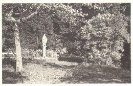 Yvoir - Godinne Sur Meuse - Acceuil Ste Dorothée - La Vierge Dans Le Parc - Yvoir