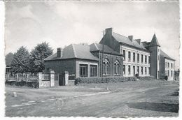Sars-la-Buissière Ecoles Et Bâtiments Communaux - Belgien