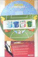 ARGENTINA 2014 FOOTBALL WORLD CUP - 2014 – Brasile