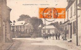 ¤¤  -   VALDAMPIERRE   -   Grande-Rue   -  ¤¤ - Frankreich