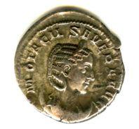 Monnaie Romaine OCTACILIE  249 - 5. Der Soldatenkaiser (die Militärkrise) (235 / 284)