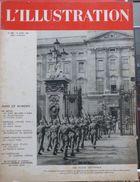 L'Illustration N° 5069 27 Avril 1940 - Journaux - Quotidiens