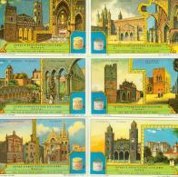 LIEBIG : S_1241 : 'Joyaux D'architecture Sicilienne B - Group Games, Parlour Games