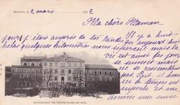 13 / MARSEILLE LE ..... / PENSIONNAT DE NOTRE DAME DE SION - Marseilles