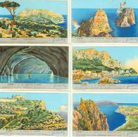 LIEBIG : S_1287 : 'Capri - Jeux De Société