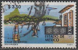 MEXIQUE  N°1753__OBL VOIR SCAN - Messico