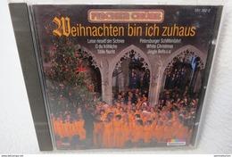 """CD """"Die Fischer Chöre"""" Weihnachten Bin Ich Zuhaus - Christmas Carols"""