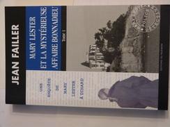 MARY LESTER N° 46 ET LA MYSTERIEUSE AFFAIRE BONNADIEU  Tome 1    Policier Breton - Unclassified