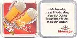 #D182-122 Viltje Moninger - Bierdeckel