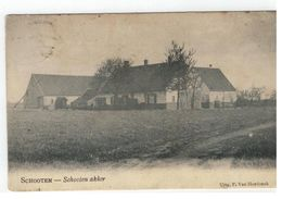 Schooten - Schooten Akker - Schoten
